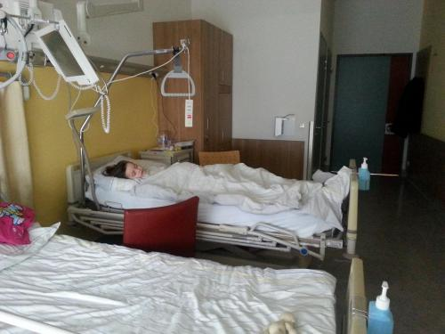 Nemocnica - Viedeň